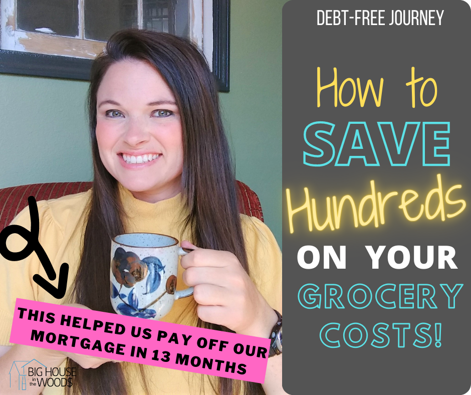 how to save hundreds on your grocery costs